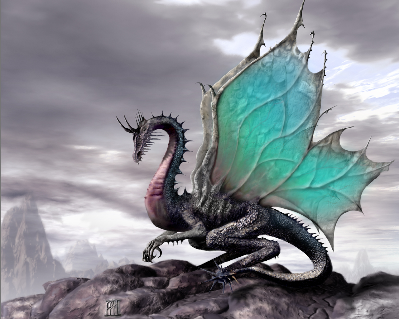 green-dragon-wallpapers,fantasy, epic, animal, myth, how-to-train-your-dragon-3d-movie-review-blog-trailer,Dragon HD Wallpaper